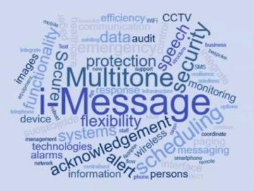 i-Message – Das Video zur Lösung