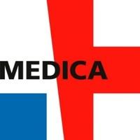 Logo Medica Messe
