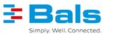 Bals Elektrotechnik GmbH & Co. KG: Simply. Well. Connected.