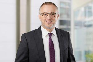 Frank Rotthoff, Geschäftsführer der Multitone Elektronik International GmbH