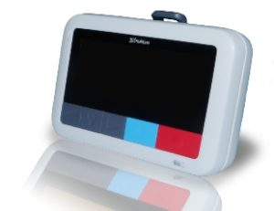 Multitone mobiler Notsignalgeber EkoPAG für die Personen-Sicherungs-Lösung-EkoTek