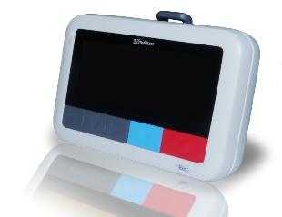 Personen-Notsignal-Gerät (PNG) für EkoSecure Personen-Notsignal-Anlage (PNA)