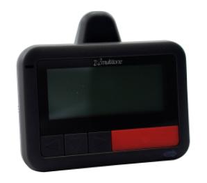 Multitone ESPAGIS Personen-Notsignal-Gerät (PNG) für die EkoSecure® Personen-Notsignal-Anlage (PNA)