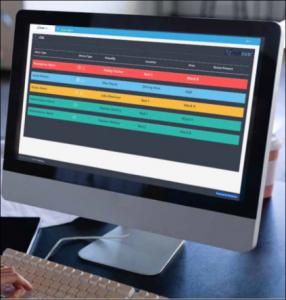 EkoMS – Multitone Management-Software jetzt mit Map-Board und Live-Alarmboard Funktionalität