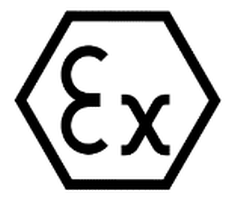 Das EkoSecure® ATEX-PNG erfüllt die EU ATEX-Richtlinie 2014/34/EU und ist nach den Normen EN 60079-0 und EN 60079-11 zertifiziert.