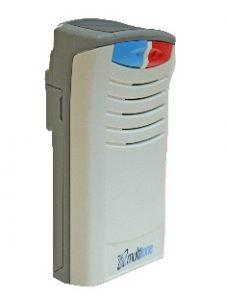 Multitone Funkruf-Empfänger für Alarmmeldung , Display, Vibration